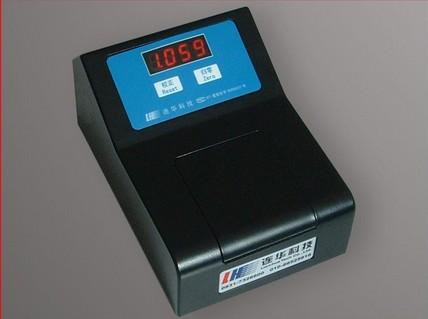 氨氮测定仪简单经济型5B-3N氨氮检测仪 氨氮分析仪