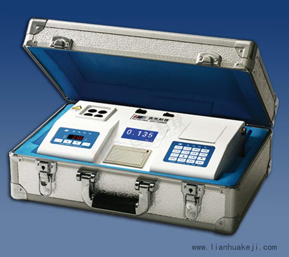 COD快速测定仪COD快速检测仪 精巧便携型 5B-2C
