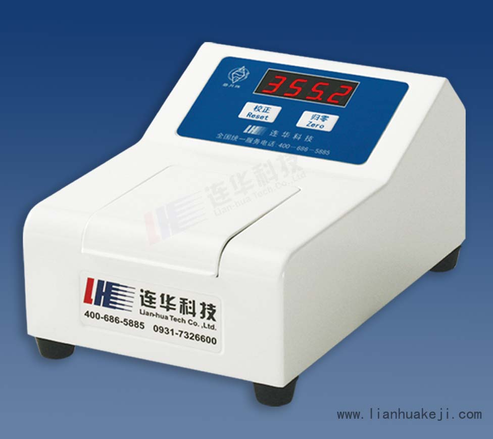 COD快速测定仪5B-3F(V8)第八代COD测试仪COD检测仪